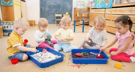 Charakterystyka właściwości mowy dziecka w wieku przedszkolnym